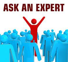 Subject Matter Expert for Project Mabagement